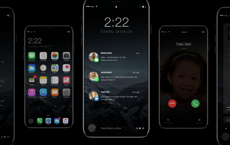 iPhone 8 rumors surface technology world