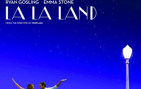 'La La Land': the movie for dreamers