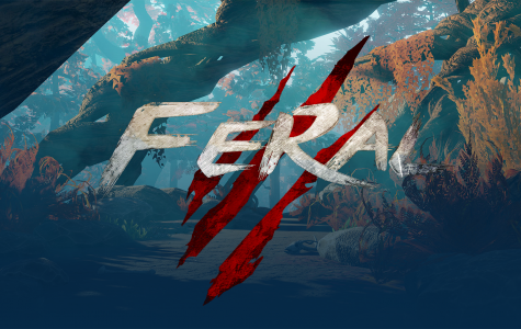 Game of the Week: 'FERAL' (demo build)