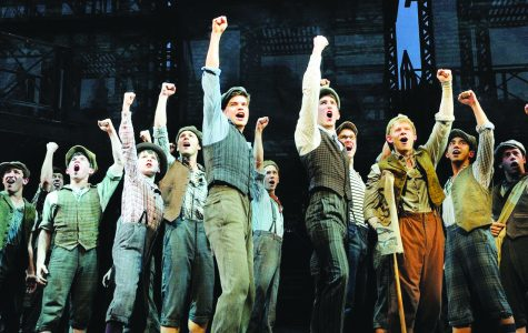 Have we got news for you—'Newsies Live!'