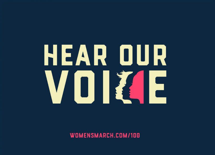 '10 Actions 100 Days' inspires postcard activism