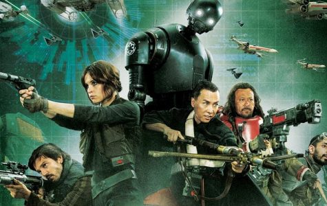 'Rogue One': a prequel with a killer conclusion