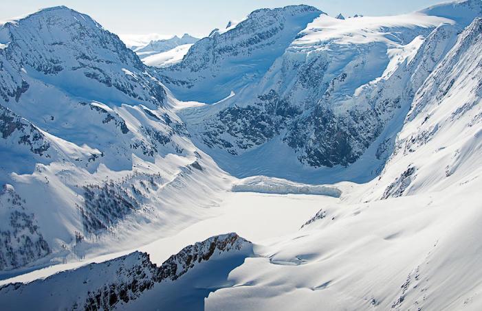 In British Columbia, locals fight to protect Jumbo Glacier