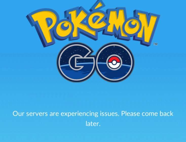 Game of the Week: 'Pokémon (No) GO'