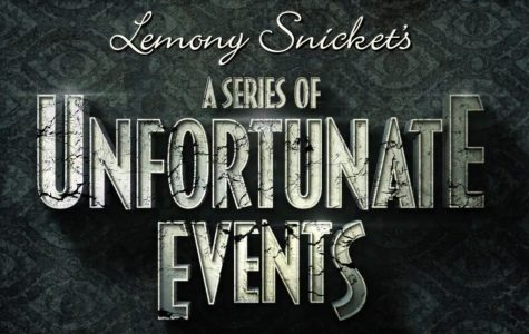 The Series that Lemony Snicket wanted