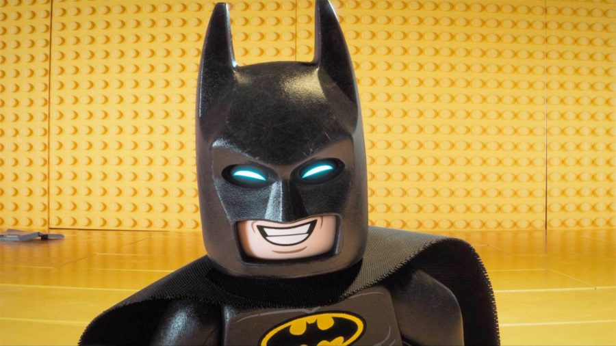 'The LEGO Batman Movie': everything is awesome