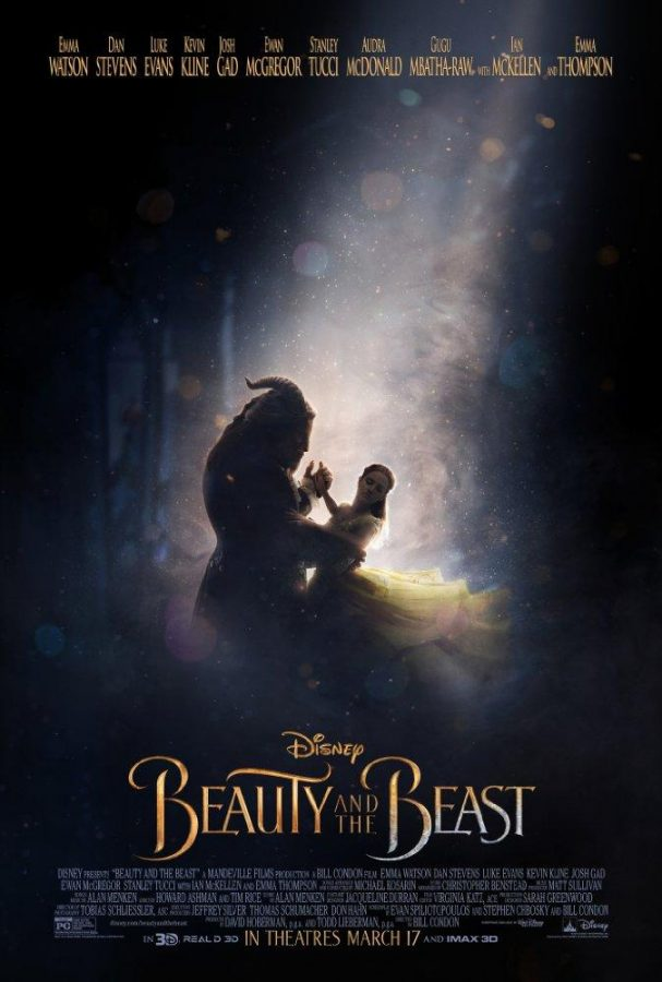 'Beauty and the Beast' review: the classic tale revisited
