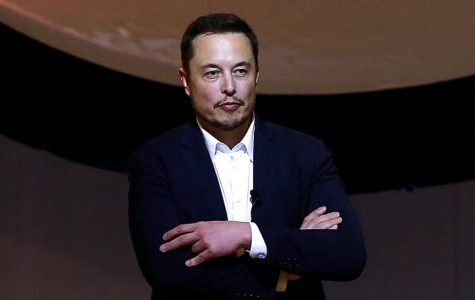 Elon Musk launches company to merge brain with AI