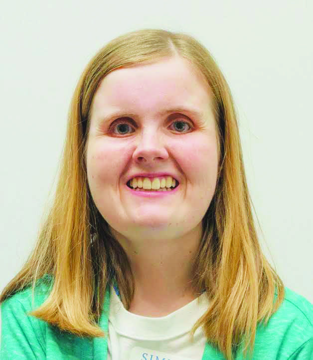 Alum Profile: Laura Williamson