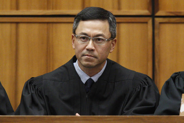 Hawaii blocks Trump's new travel ban