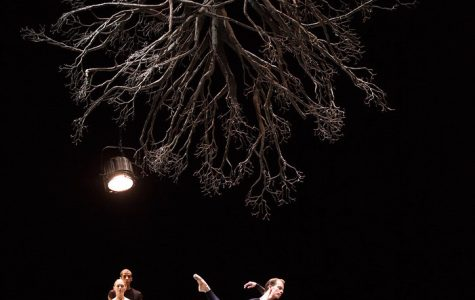 'Kylián/Wings of Wax' opens at the Boston Ballet