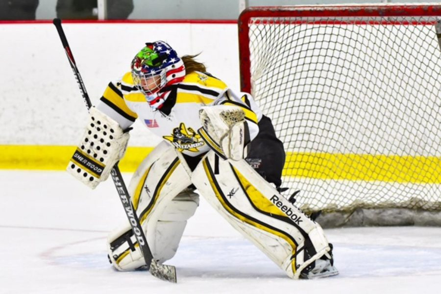 The University of North Dakota blindsides women's hockey team with program cuts
