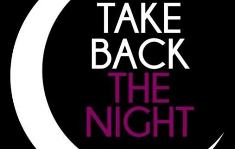 'Take Back the Night' 2017 at Simmons College