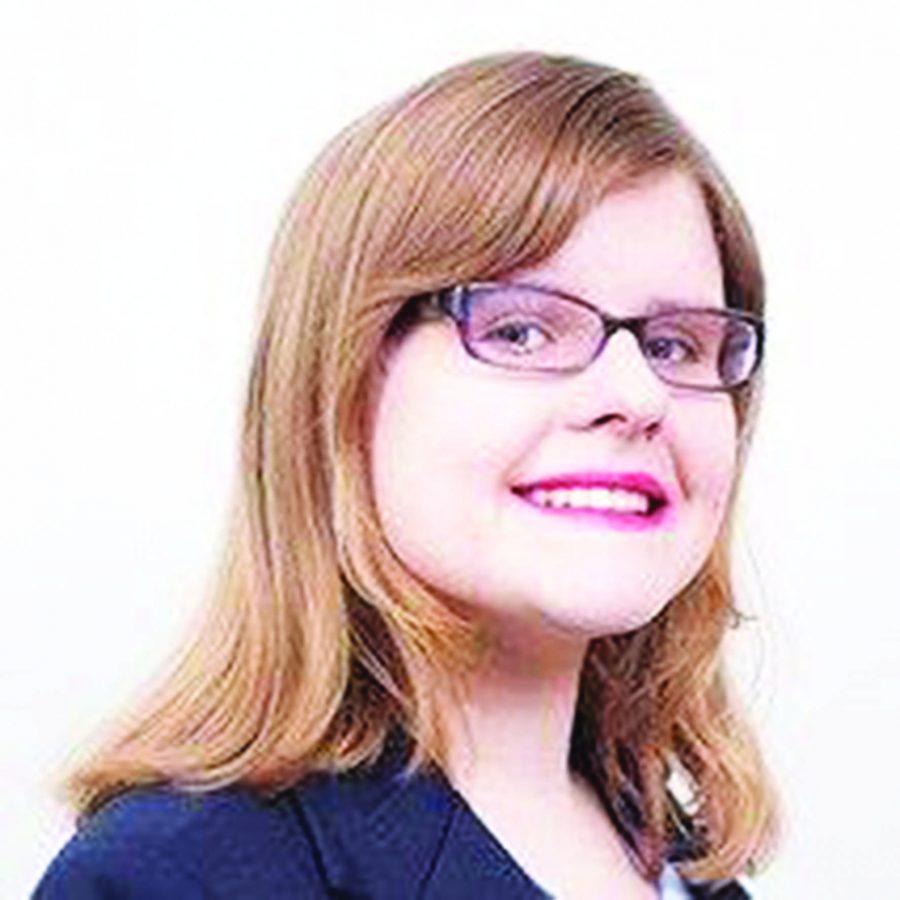Alum profile: Sara Yow, class of 2015