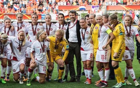 Danish Women's National Football Team still negotiating pay dispute