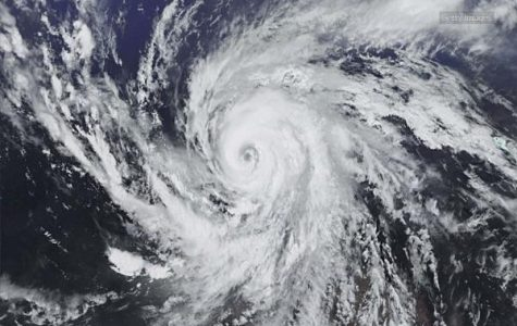 Climate change contributes to 2017 hurricanes