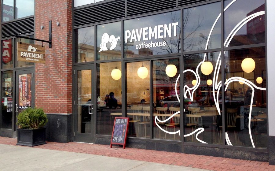 Pavement Coffeehouse. Source: Simran Gupta