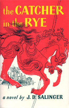 Banned Books: The Catcher in the Rye