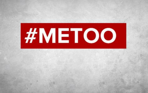 "Editorial: ""Me Too"" Campaign"