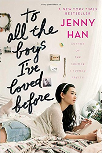 'To All The Boys I've Loved Before' to be made into movie