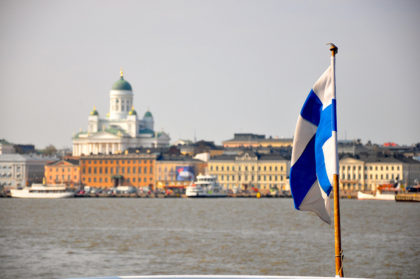 Finland begins basic income experiment