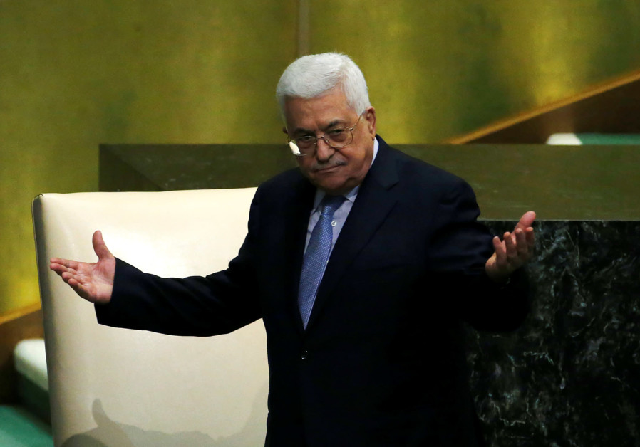 Palestinian reconciliation deal brings hope for unity