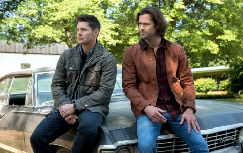 Cliffhangers resolved, new conflicts open in 'Supernatural' premiere