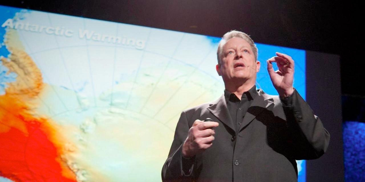 Al Gore's Inconvenient Sequel debuts at Simmons
