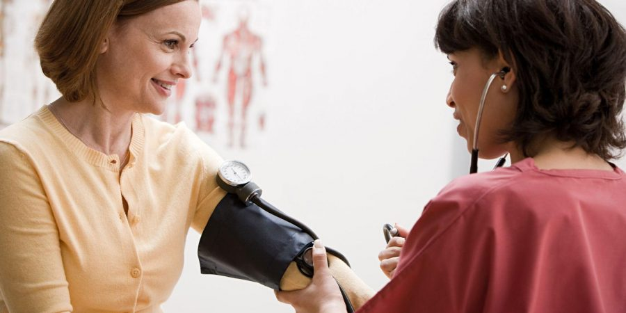 Blood pressure guidelines address public health issues