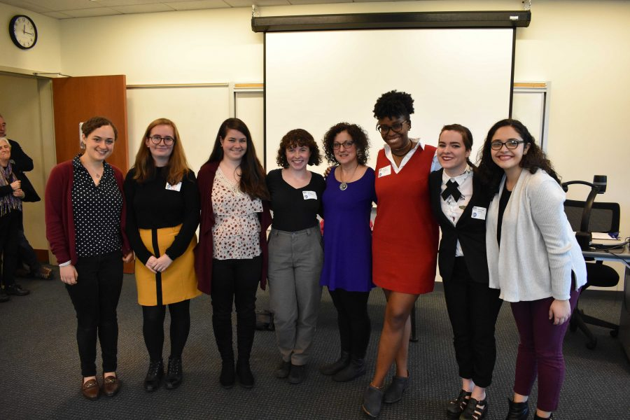 Simmons Communications Department hosts IBS East