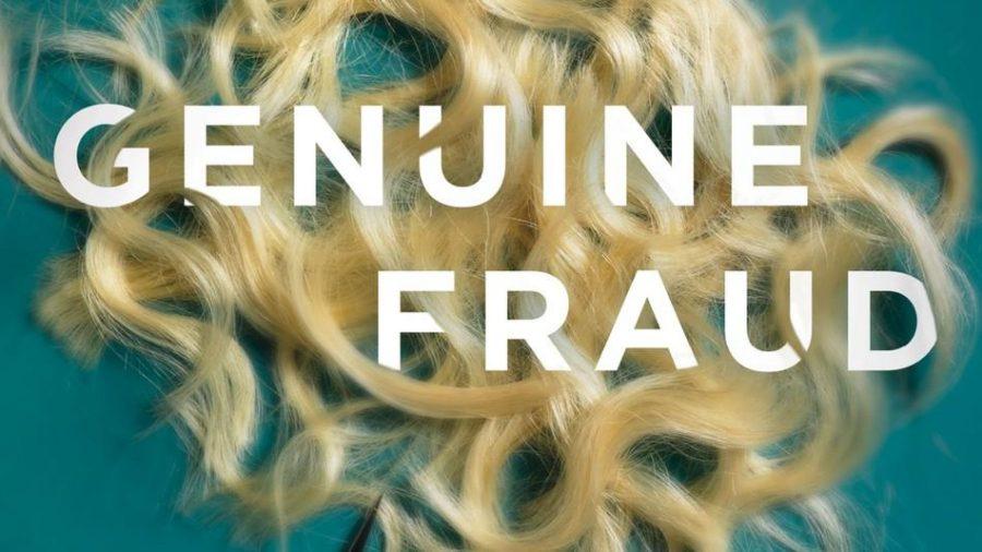 """E. Lockhart releases psychological thriller """"Genuine Fraud"""""""