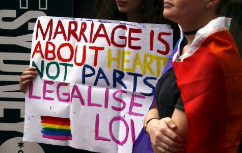 Australian same-sex marriage poll comes to a close