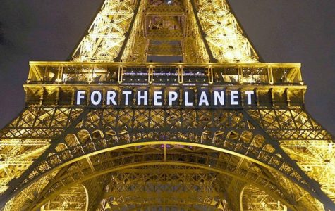 Syria joins the Paris Climate Agreement