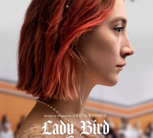 """Review: """"Lady Bird"""" shines from start to finish"""