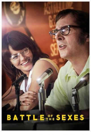 'Battle of the Sexes': serves sporting and personal drama