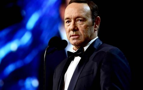 Editorial: Kevin Spacey coming out amid sexual assault allegations