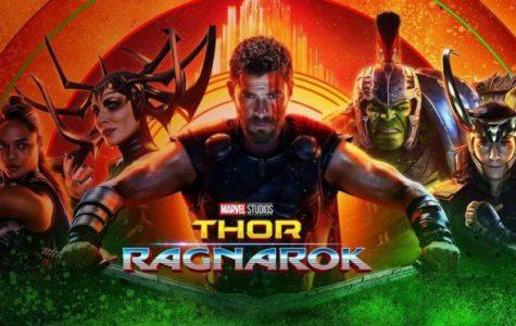'Thor: Ragnarok' is eagerly awaited by Marvel fans