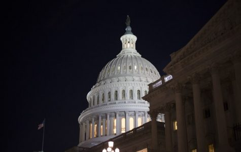 Senate passes controversial Tax Cuts and Jobs Act