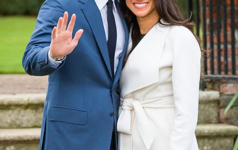 Prince Harry of England engaged to actress Meghan Markle