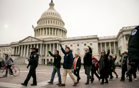 Congressional partisanship creates uncertain future for Dreamers