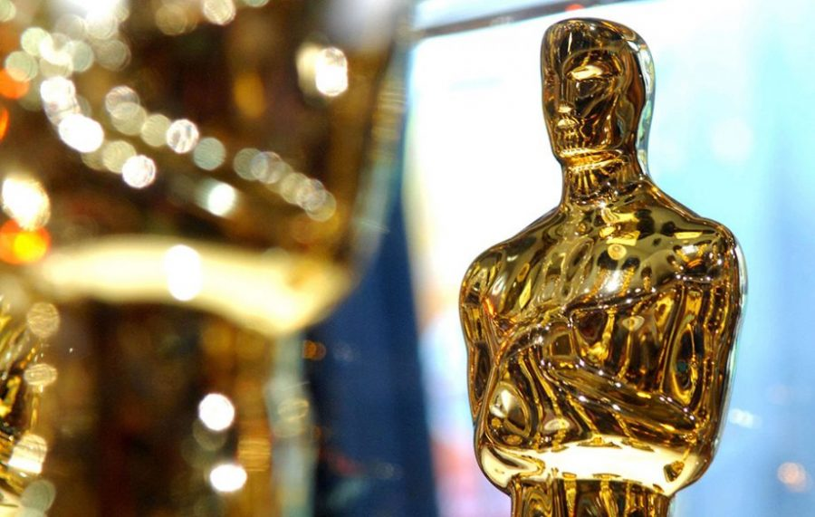 Keep an eye on these films at the Oscars