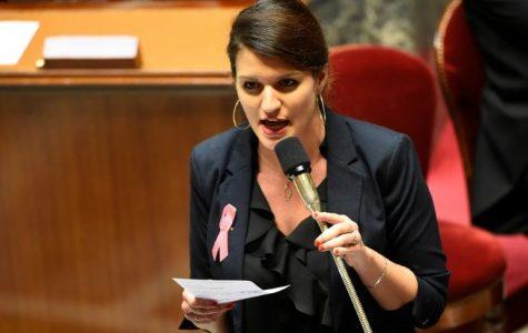 French version of #MeToo inspires legislation against street harassment