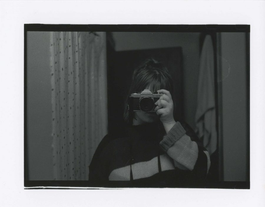 Self (December 2017)