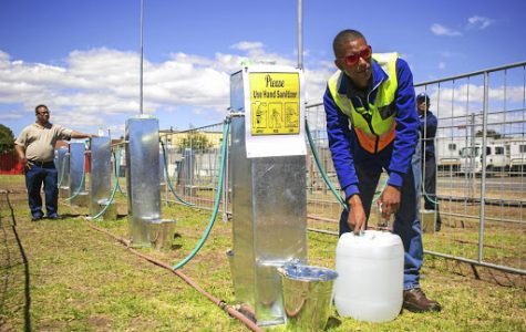 Day Zero: When Cape Town will run out of water
