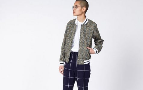 Fashion Spot: Affordable Gender-Neutral Brands