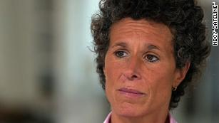 A photo of survivor Andrea Constand. Source: NBC News/Dateline