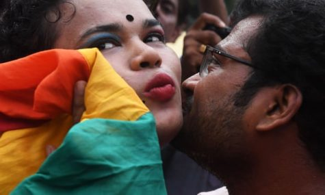 India overturns anti-LGBTQ+ law
