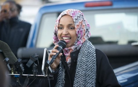 Ilhan Omar's Accusers Remind Us That Power Protects Itself