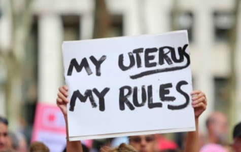 Why a Man Shouldn't Determine My Reproductive Rights