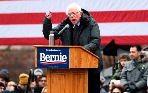 Sanders announces 2020 Presidential Campaign